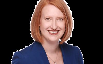 Donna Faragher MLC