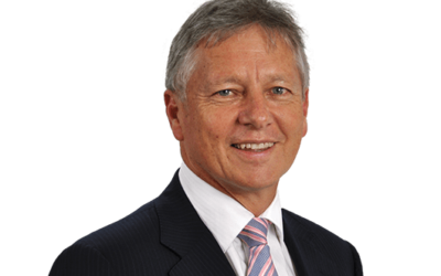 Bill Marmion MLA