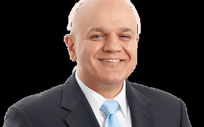 Tony Krsticevic MLA