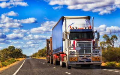 Labor Government's Heavy Vehicle Licence Fee Increases Out Of Step With Rest Of Nation