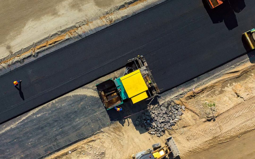 Federal Budget infrastructure boost to help build WA's economic recovery