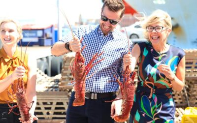 Liberals invest $38 million to grow and diversify key fishing markets
