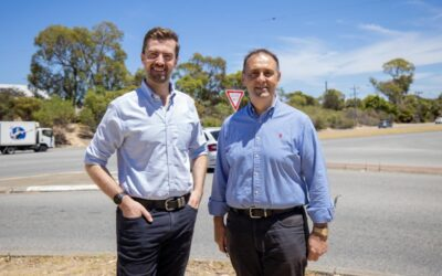 Liberals commit $1 million for Marmion Avenue intersection upgrade