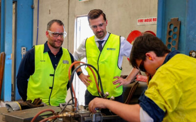 Liberals New Energy Jobs Plan a huge boost for WA industry