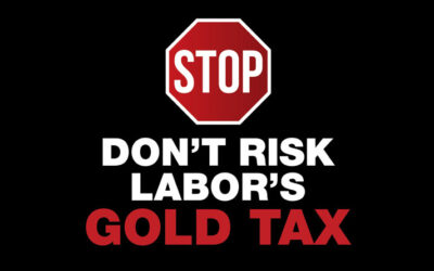 Liberals fight for Goldfields gold industry
