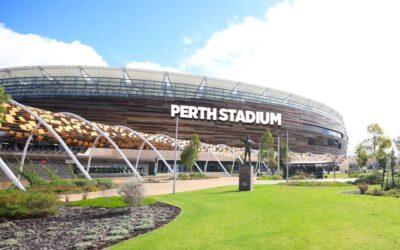 Liberals fight for Stadium name change to put Perth in spotlight