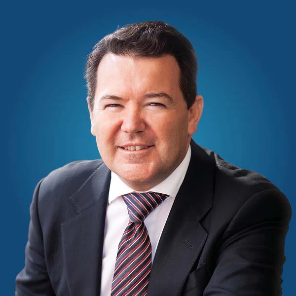 Senator Dean Smith
