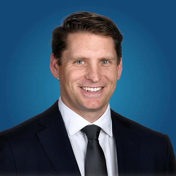 Hon Andrew Hastie MP