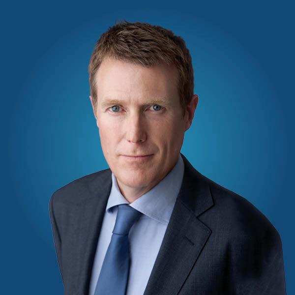 Hon Christian Porter MP