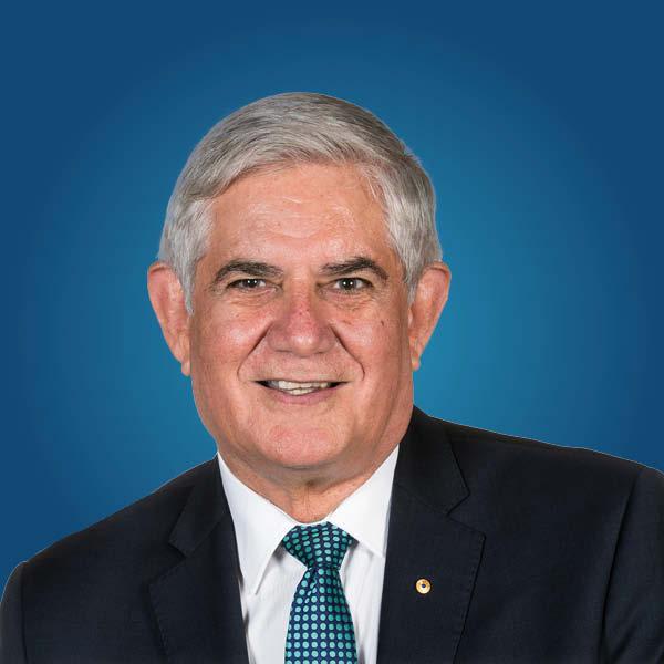 Hon Ken Wyatt MP