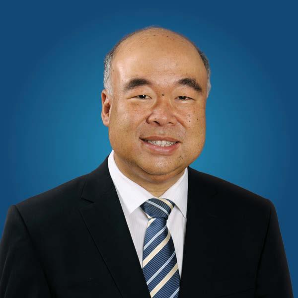 Ian Goodenough MP